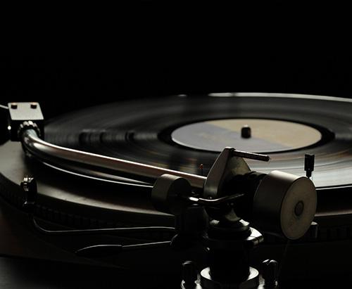 Vinyl Duplication